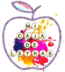 MI CAJA DE LETRAS